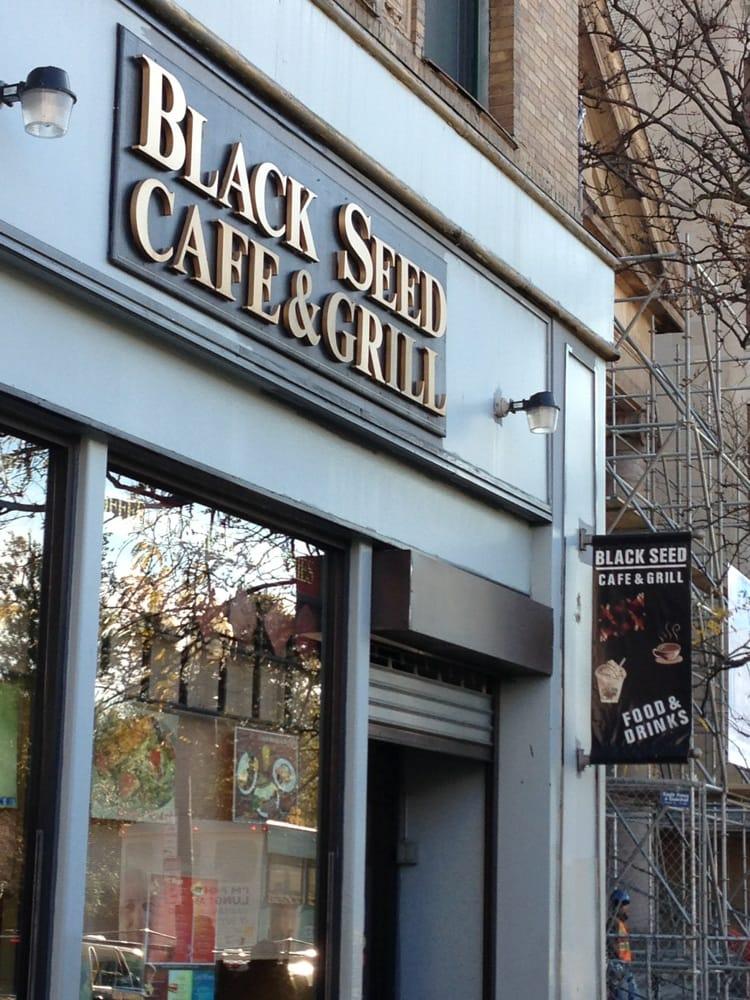 Cafe De Boston Halal