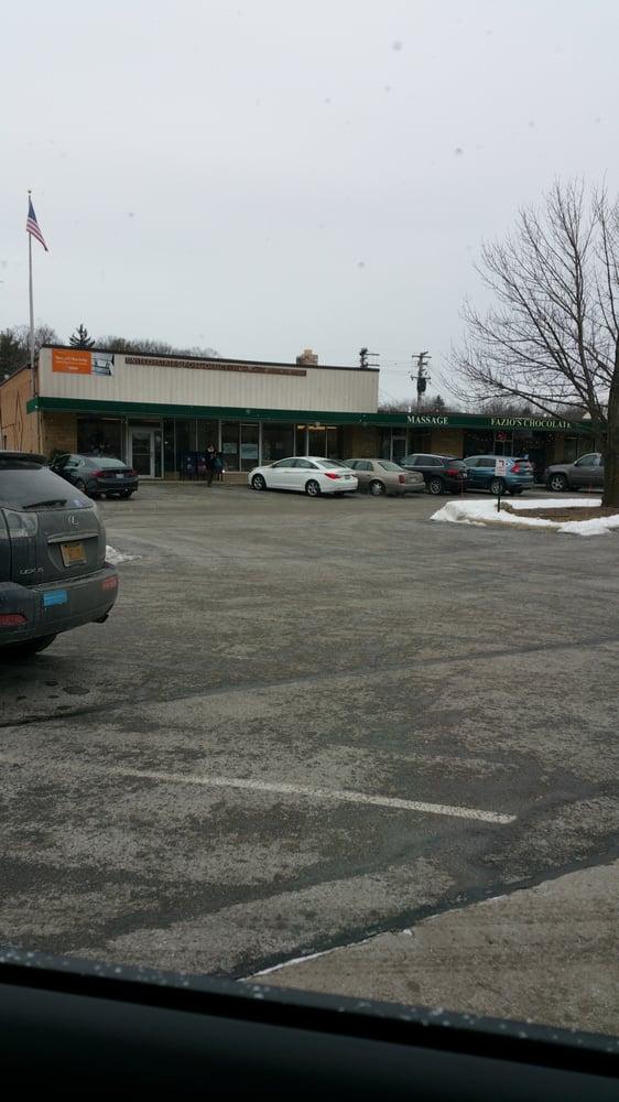 Elm Grove Post Office: 13425 Watertown Plank Rd, Elm Grove, WI