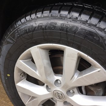 Photo Of Weber Tire Co Fairfax Va United States