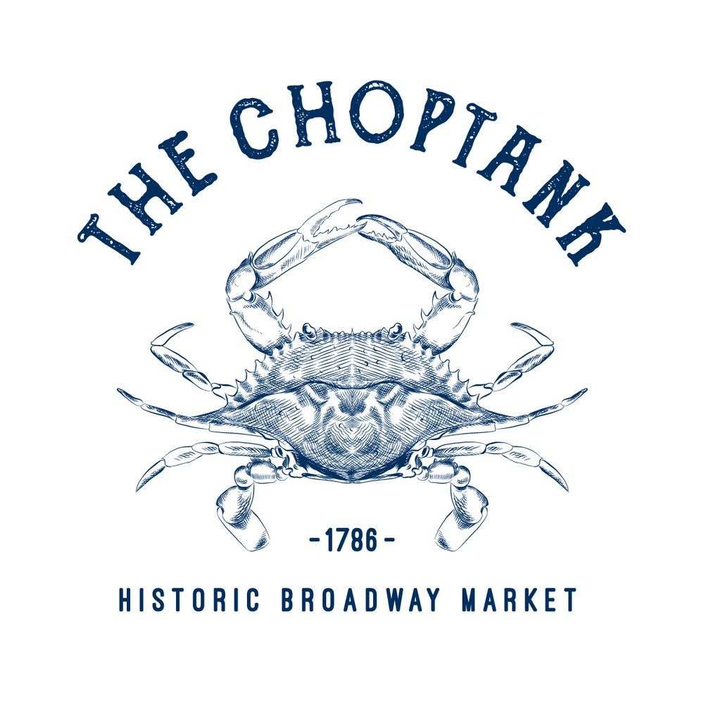 The Choptank: 1641 Aliceanna St, Baltimore, MD