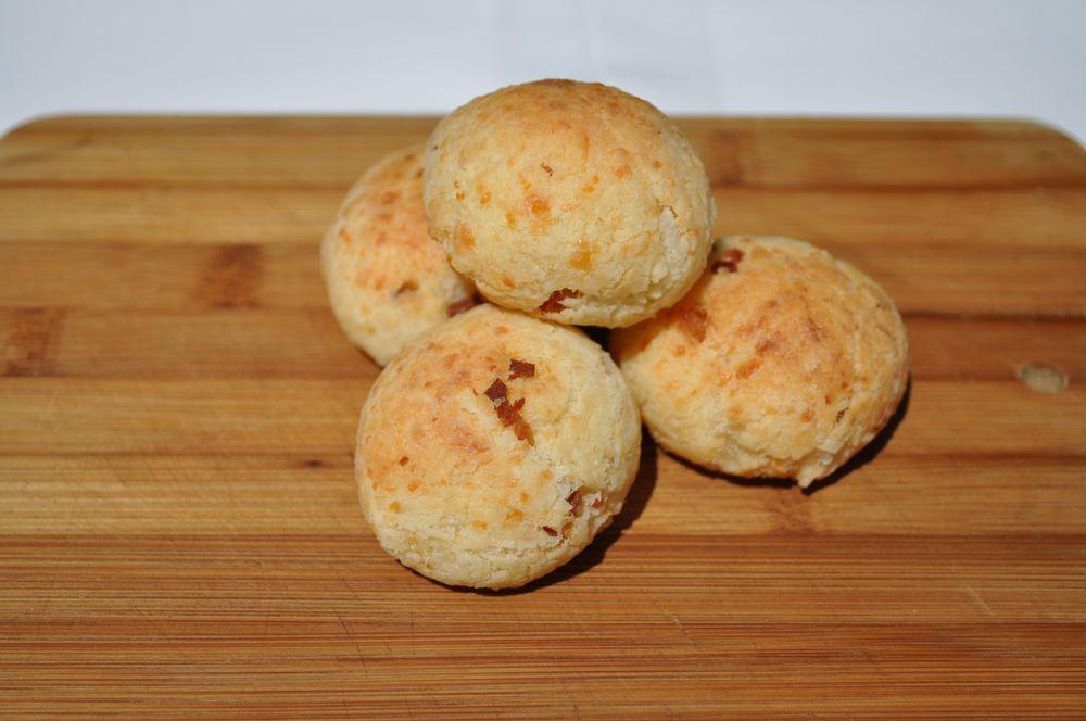 Brazilian Breads