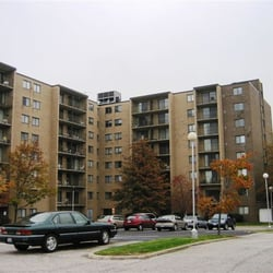 Gates Mills Club Apartments 6759 Mayfield Rd Mayfield