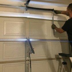 Nateu0027s Garage Door Repair   Request A Quote   Garage Door ...
