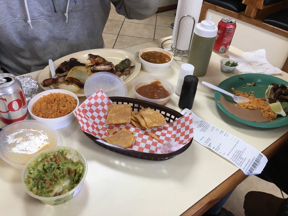 Tortilleria La Sabrosa: 1160 E Park Blvd, Plano, TX