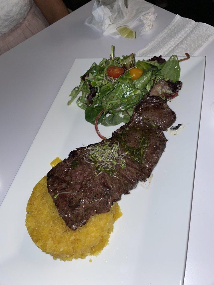 El Bohemio Restaurant: Calle Isabel-Muñoz Rivera 56, Ponce, PR