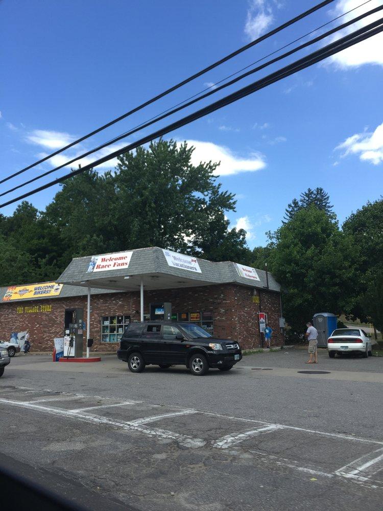 Alton Village Store & Gas: Main, Alton, NH