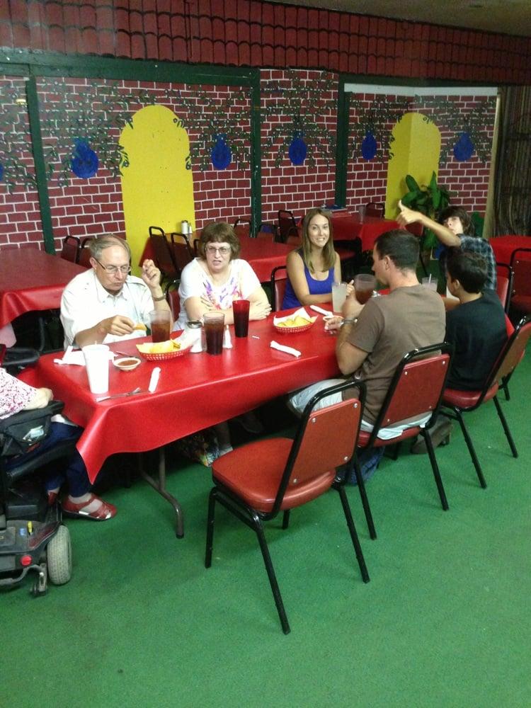 Carneseria El Torito: 923 E 1st St, Hereford, TX