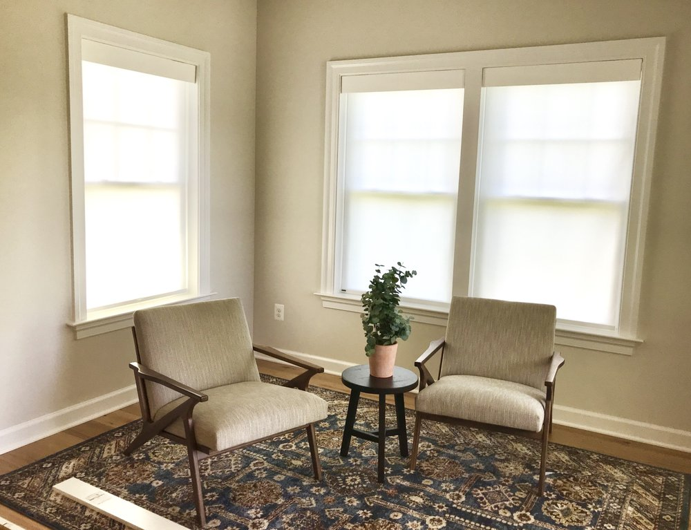 Bloomin' Blinds of Northern Virginia: 4229 Lafayette Center Dr, Chantilly, VA