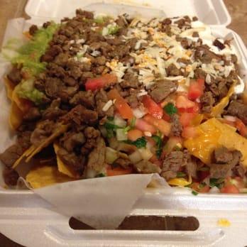 Mexican Food Rancho Cordova California