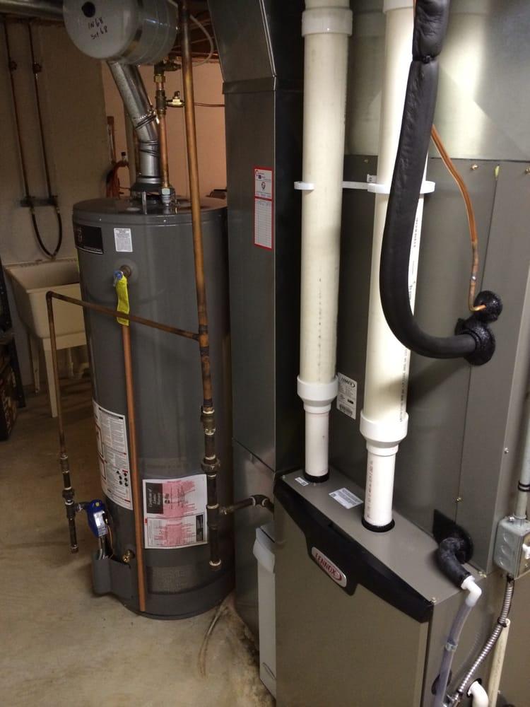 Crestside Ballwin Heating & Cooling: 8130 Valcour Ave, Saint Louis, MO