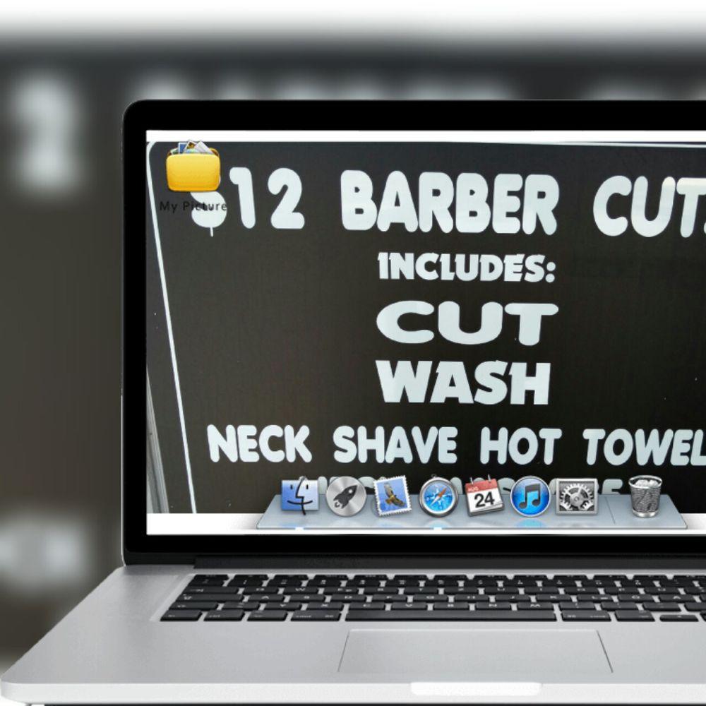 Mr. Eddie's Barber Shop: 2914 Thomas Dr, Panama City, FL