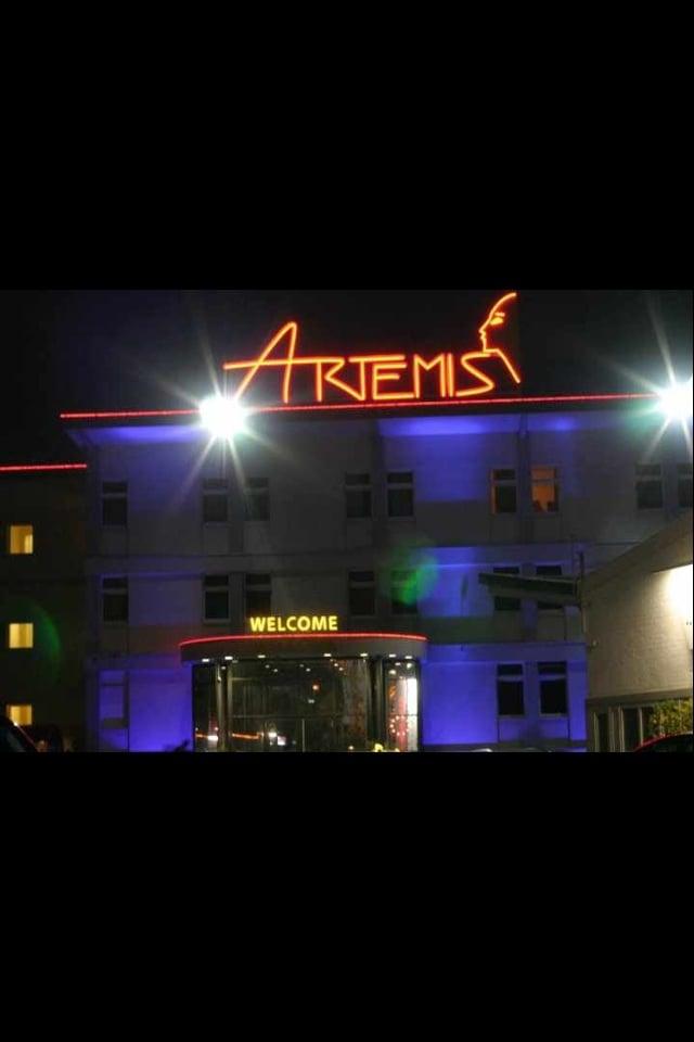 Spa berlin artemis Welcome to