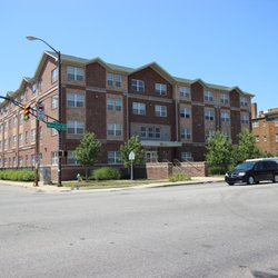 Photo Of 34 North Apartments Indianapolis In United States
