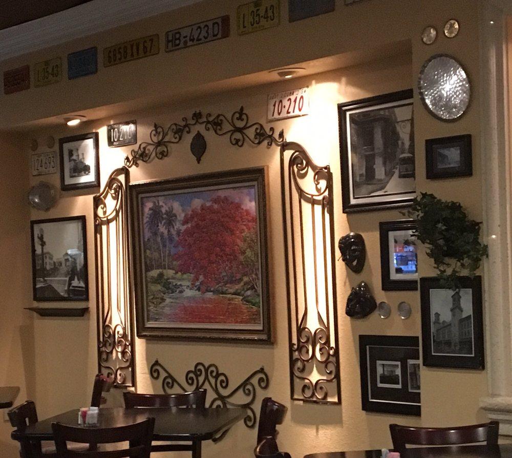 Cafe Piquet