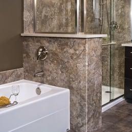 Bathroom Fixtures Louisville Ky kentuckiana re-bath - 41 photos - kitchen & bath - 3089