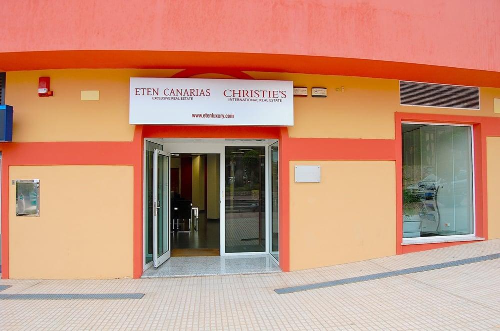Eten canarias christie s agenzie immobiliari calle - Agenzie immobiliari tenerife ...