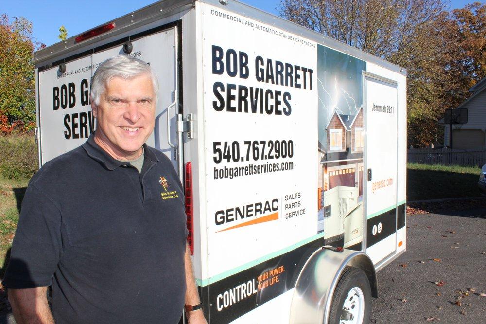 Bob Garrett Services: 5676 Warwood Dr, Roanoke, VA