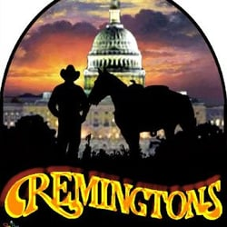 Remingtons dc gay