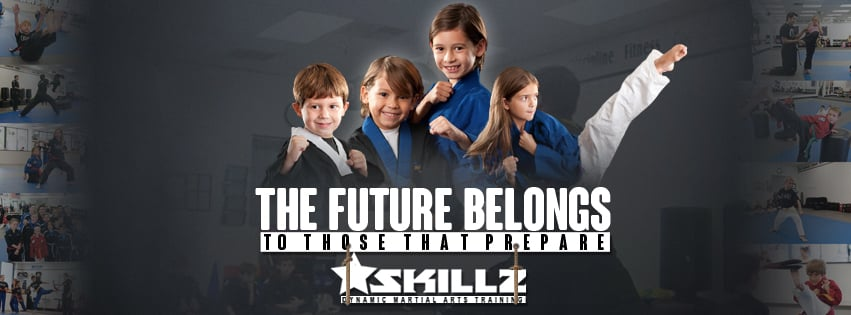 Bossier Tae Kwon-Do Leadership Academy: 2850 Douglas Dr, Bossier City, LA