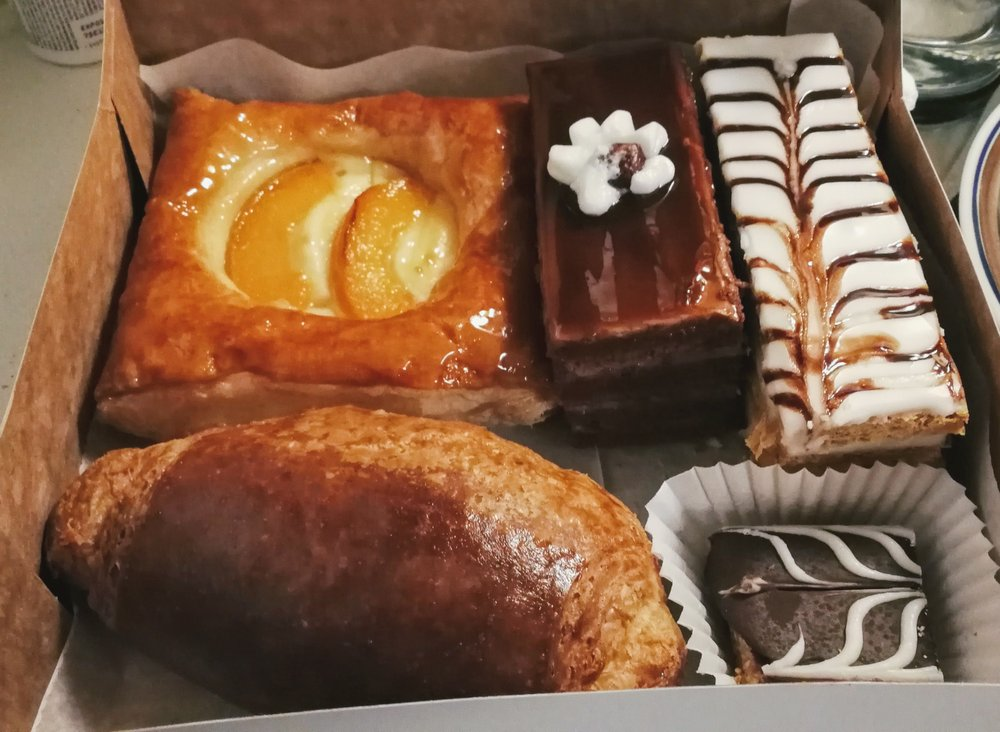 Raleigh French Bakery