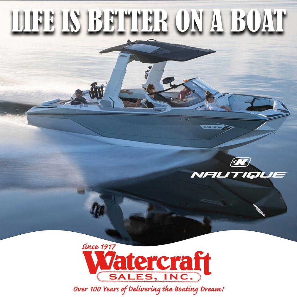Watercraft Sales: 7453 Hwy X, Three Lakes, WI