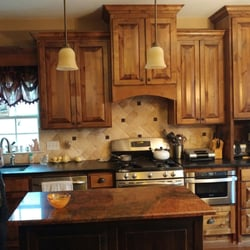 Merveilleux Photo Of Twin Oaks Custom Cabinetry   Denton, TX, United States. Kitchen