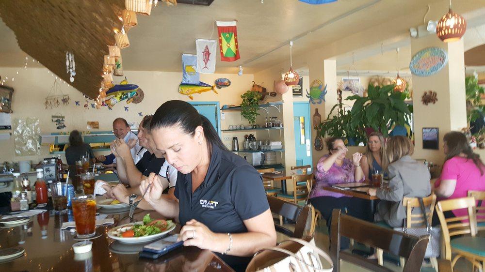 Calypso Restaurant And Raw Bar