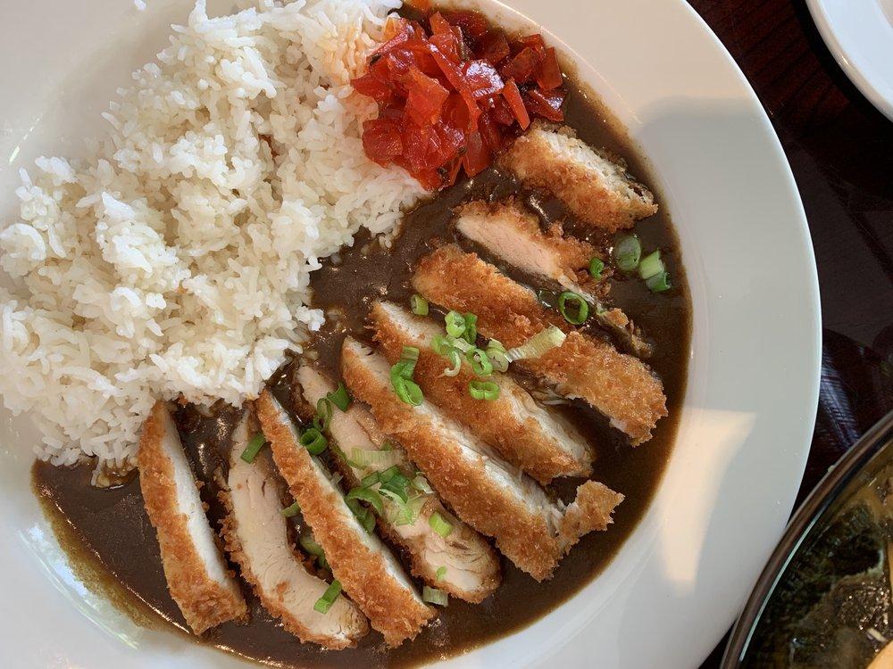 Maxx Sushi & Ramen: 812 Pike St, Lemont, PA
