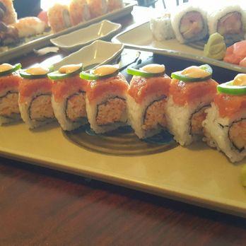 Photo Of Sushi Ramen Anese Restaurant Arlington Tx United States
