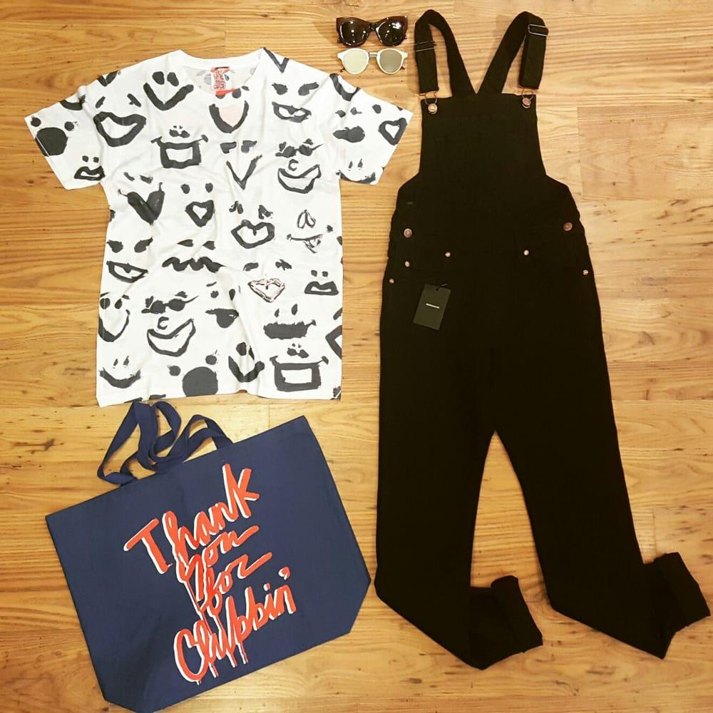 Slash Clothing
