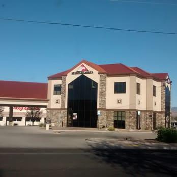 Mountain America Credit Union - Banks & Credit Unions - 1155
