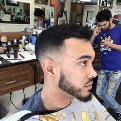 Haircut places near me walk ins