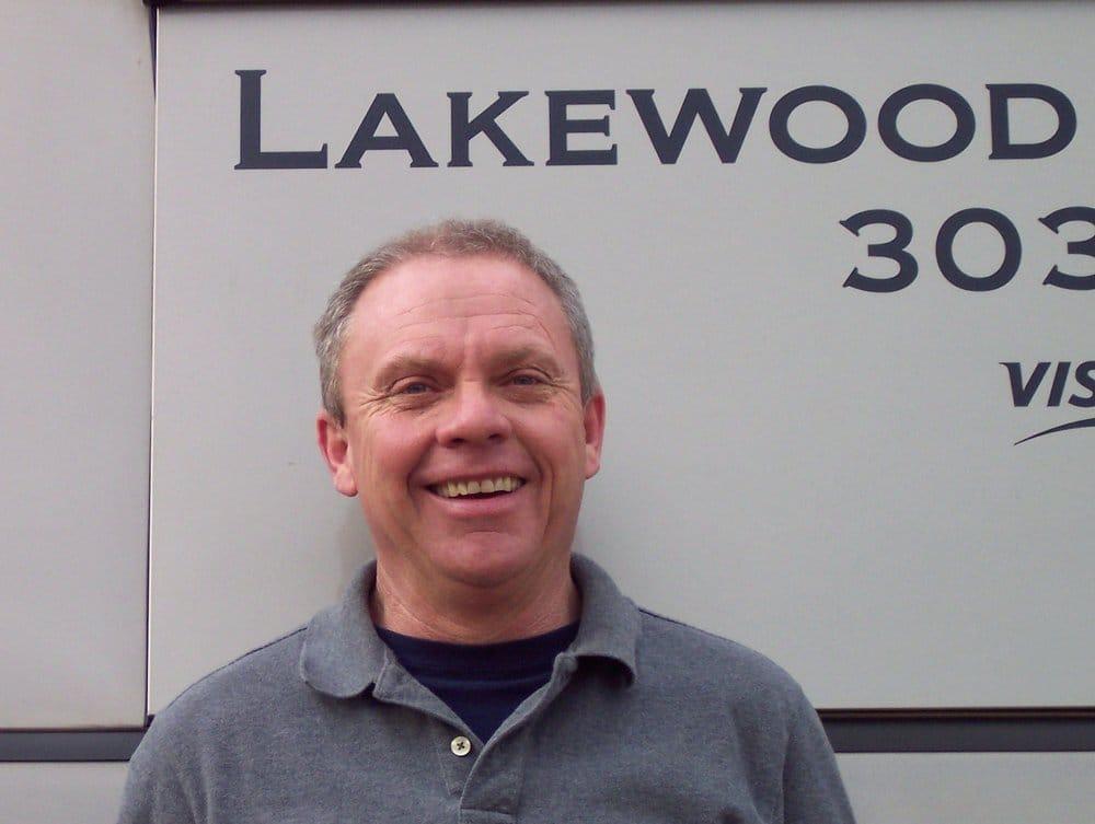 Lakewood Garage Door
