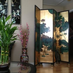 Asia massage reflexology annapolis