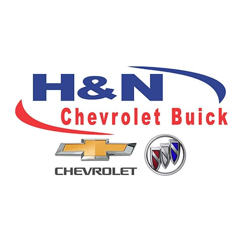 H & N Chevrolet Buick: 713 N Grand Ave, Spencer, IA