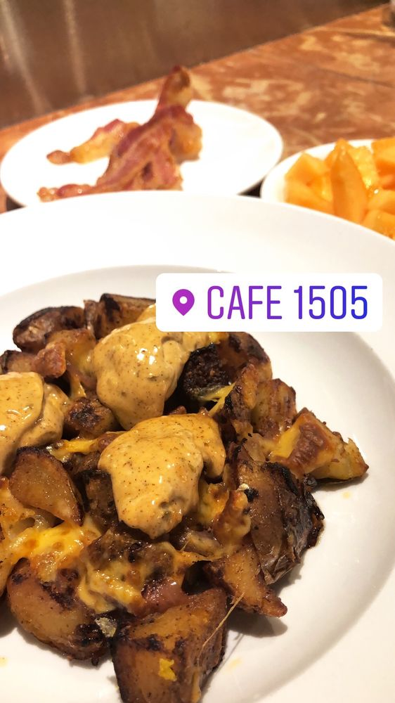 Cafe 1505: 1505 W Mequon Rd, Mequon, WI