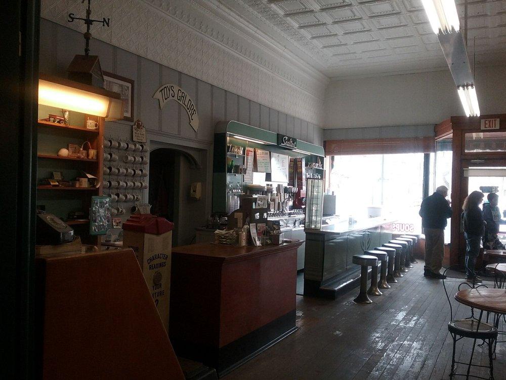 Lipka's Drug Store: 8718 Ferry St, Montague, MI