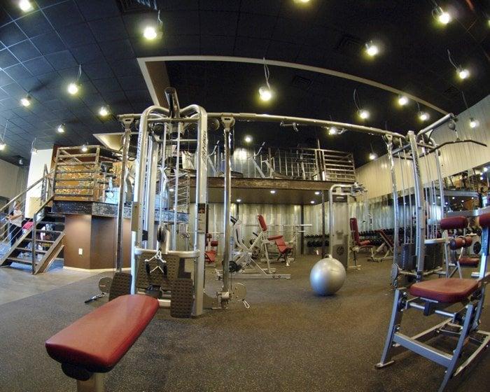 EDGE Fitness: 1415 Chico Hwy, Bridgeport, TX