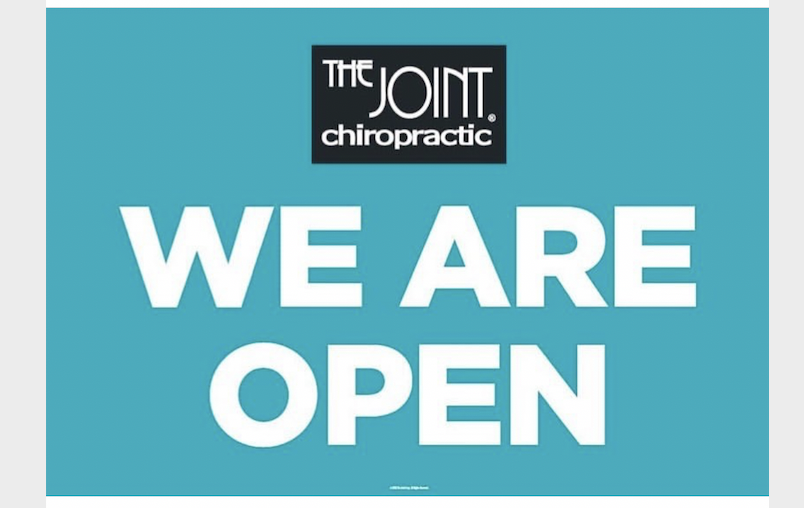 The Joint Chiropractic: 1427 228th St SE, Bothell, WA