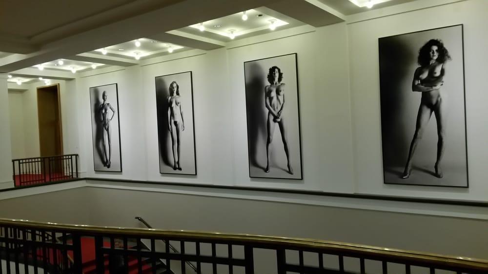 Newton museum für fotografie