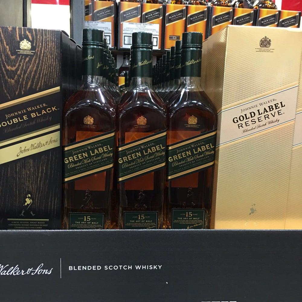 Johnnie Walker Blue Label Price Costco Trovoadasonhos