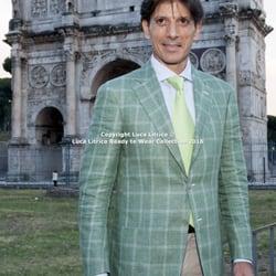 huge selection of 0942a 3ae39 Luca Litrico - 15 foto - Abbigliamento maschile - Colle ...