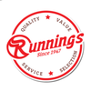 Runnings of Redwood Falls: 1220 East Bridge St, Redwood Falls, MN