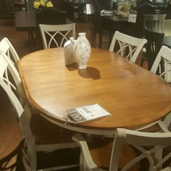 Lovely Photo Of Stacy Furniture U0026 Design   Grapevine, TX, United States. Dining  Table