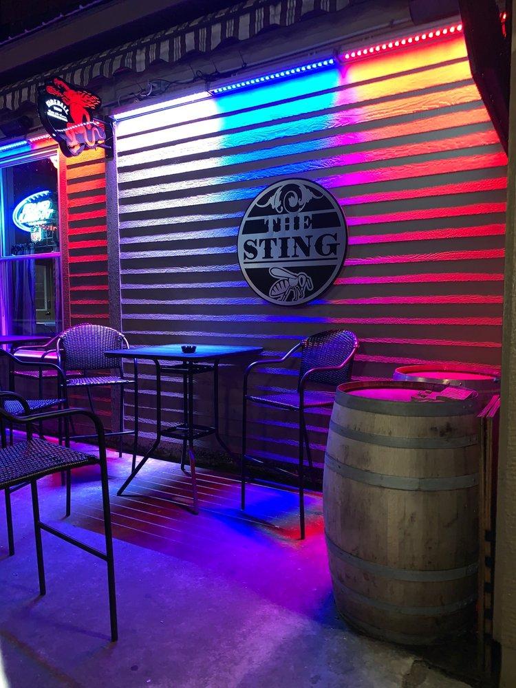 The Sting: 49 W Bridge St, Oswego, NY