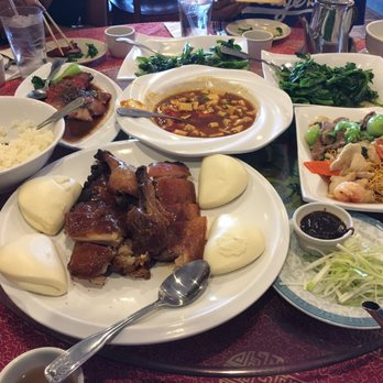 Photo Of Asian Pearl Clearwater Fl United States Peking Duck Y