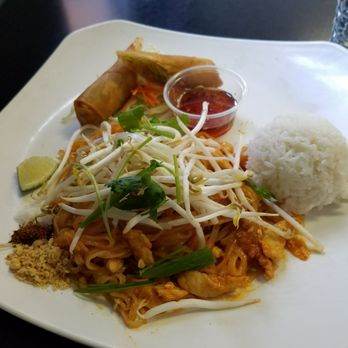 Anchorage Ak Thai Food Delivery
