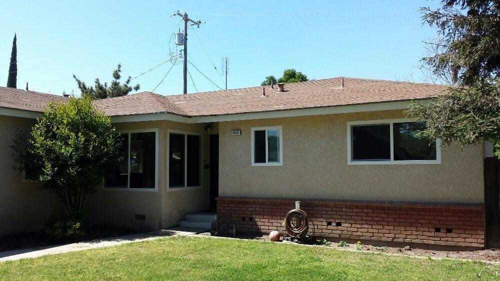 Central Sierra Windows: 34940 Oak Spring Rd, Tollhouse, CA