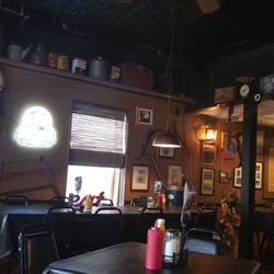 Photo Of Pastimes Bar Grill Weston Mo United States Pretty Cool