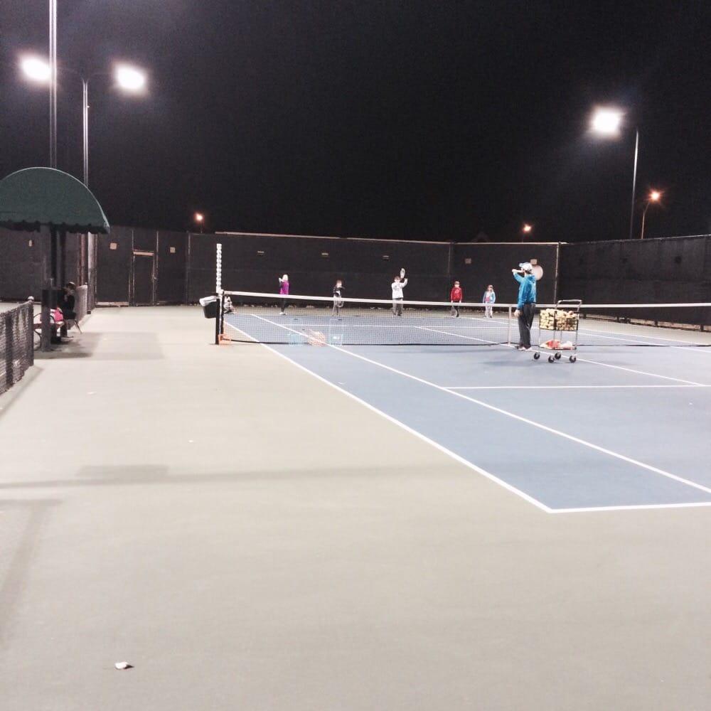 Richland Tennis Center